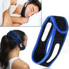 1 Z-Band Snore Reduction Chinstrap