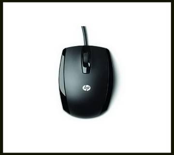 HP Optical USB Mouse (Black)