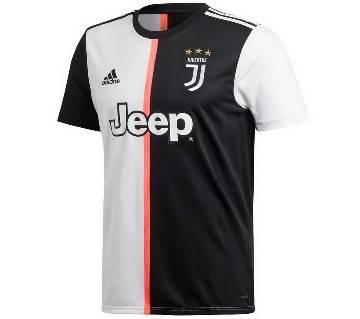 Juventus Home Short Sleeve Jersey (China)