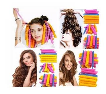 MAGIC LEVERAG HAIR STYLING ROLLER