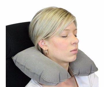 Pocket Travel Pillow