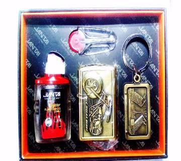 Zippo Lighter Package