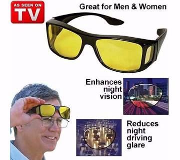 Night HD Vision Sunglasses