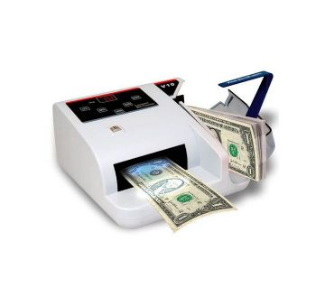 compact money counter