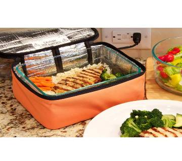 Personal Portable Oven