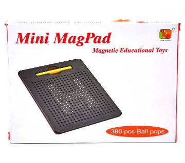 Gift Boxx Magnetic Drawing Board (Mini Mag pad)