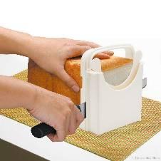 Bread Slicer & Guide