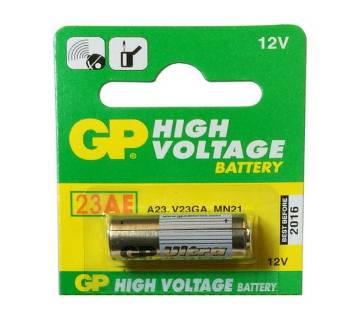 12V Alkaline Battery- 1pcs
