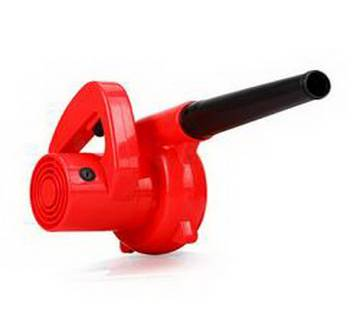 Professional Portable Blower - Red
