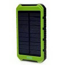 Solar Power Bank 50000 mah