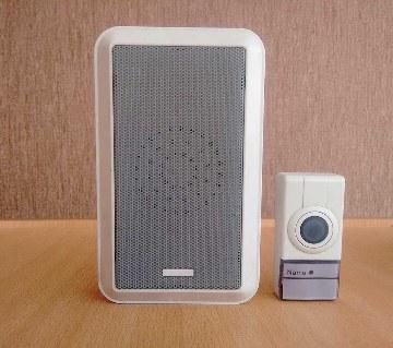Wireless Digital Door Bell