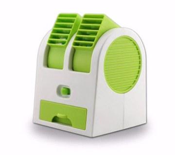 Mini Portable USB Air Cooler (1 pcs)
