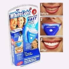 White Light Teeth Whitening Kit