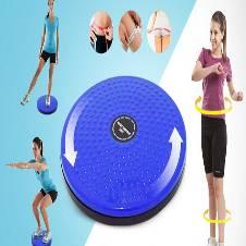 Multifunction Waist Twisting Disc