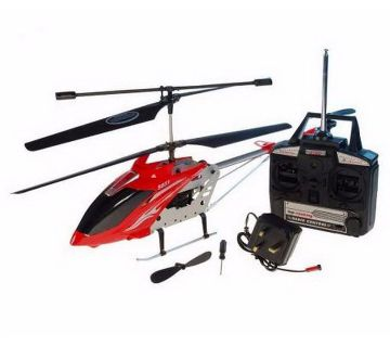 Remote Controlled Helicopter For Kids (1Pc)