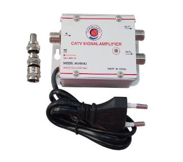 Dish Cable Signal Amplifier