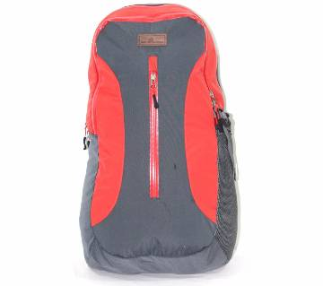 Splashproof School Backpack For Boys