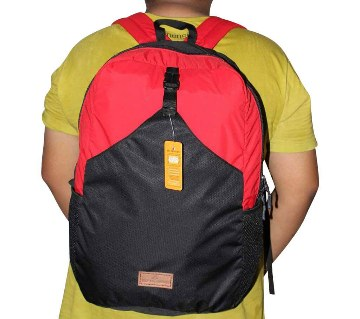 four dimensions school/travel backpack