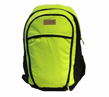 Travelling Backpack With Laptop Compartment