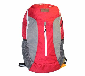 Four Dimensions Rainproof Backpack