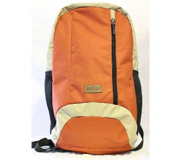 PVC Coated Water Proof Travel Backpack