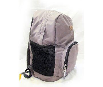 Backpack Brownish gray 238