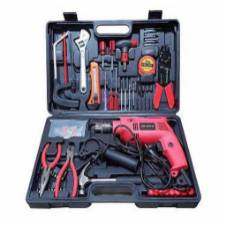 120pcs Drill Machine Set