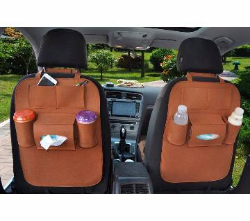 car sit back organizer