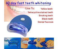 White Light Teeth কেয়ার কিট