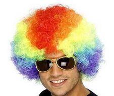 Malinga style wig