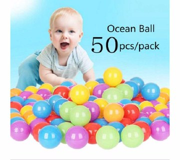 Kids Tent Ball (50 pcs Ball)