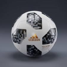 2018 FIFA World Cup Russia Telstar Top সকার বল - Black and White (কপি)