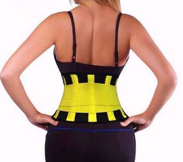 Hot Belt Power Body Shaper