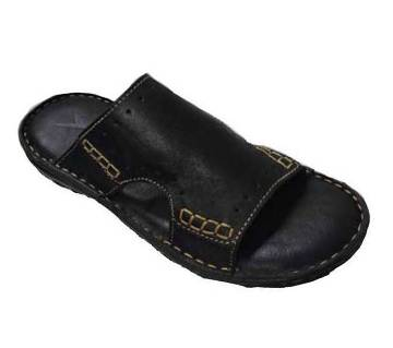 AA015 Softy Leather Sandal