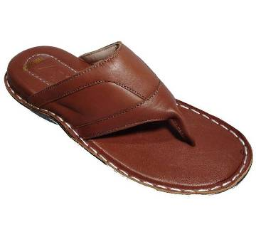 Gents Leather Casual Sandals
