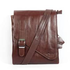 Jeep Leather Side Bag