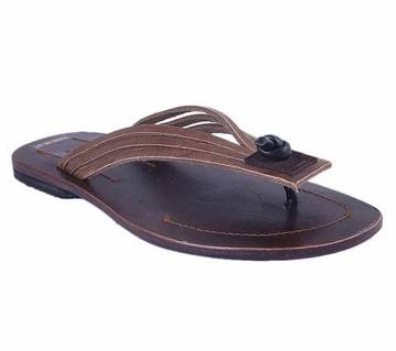 Menz Leather Casual Sandals