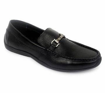 Menz Leather Formal Loafers