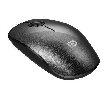 FD V8 2.4G Power Ultrathin Wireless Mouse
