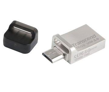 16GB Transcend Jetflash 880S OTG USB3.0