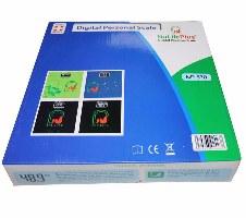 NuLife Plus ডিজিটাল ওয়েট স্কেল2