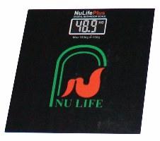 NuLife Plus ডিজিটাল ওয়েট স্কেল3