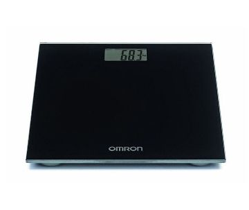 Omron HN-289 Digital Body Weight Scale