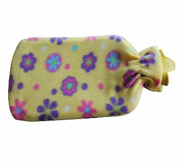 Refillable Hot Water Bag