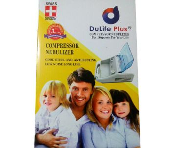 DuLife Plus  Nebulizer Machine