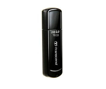 Transcend JetFlash pen drive (16 GB)
