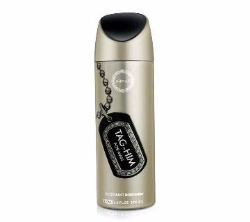 Armaf Tag-Him for Men Deodorant