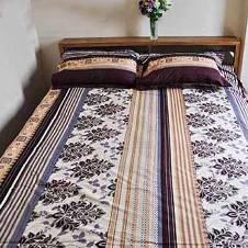 Home Tex Bedsheet & Pillow Cover