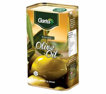 CLARISS OLIVE OIL POMACE - 135 ml