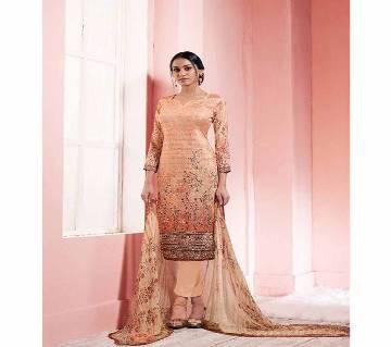 Original Indian Designer Unstiched Georgette Salwar Kameez